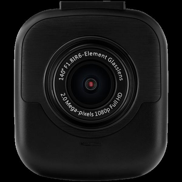 Prestigio RoadRunner 425, 2.0\'\' LCD (960x240) display, FHD 1920x1080@30fps, HD 1280x720@30fps, GP5168, 2.0 MP CMOS GC2023 image sensor, 2 MP camera, 140° Viewing Angle, 340 mAh, OVP, NTC, Motion Det 0