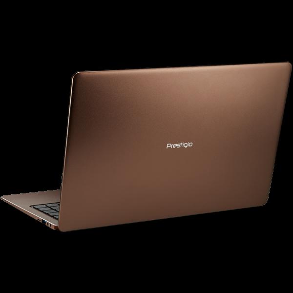 "Prestigio SmartBook 141S, 14.1""(1920*1080) IPS (anti-Glare), Windows 10 Home, up to 2.4GHz DC Intel Celeron N3350, 3GB DDR, 32GB Flash, BT 4.0, WiFi, Micro HDMI, SSD slot(M.2), 0.3MP Cam, EN kbd, 5000 3"