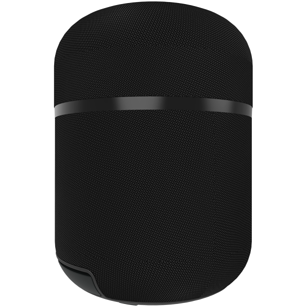 Prestigio Superior, portable speaker with output power 60W, Bluetooth 5.0, TWS function, NFC connection, 360° surround, built-in battery 12000 mAh (up to 10 hour battery life), hands free speakerphone 2