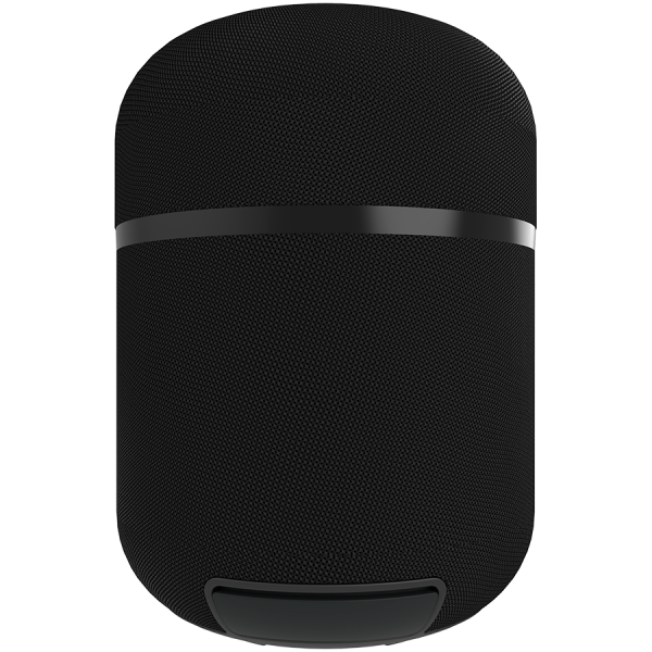 Prestigio Superior, portable speaker with output power 60W, Bluetooth 5.0, TWS function, NFC connection, 360° surround, built-in battery 12000 mAh (up to 10 hour battery life), hands free speakerphone 3