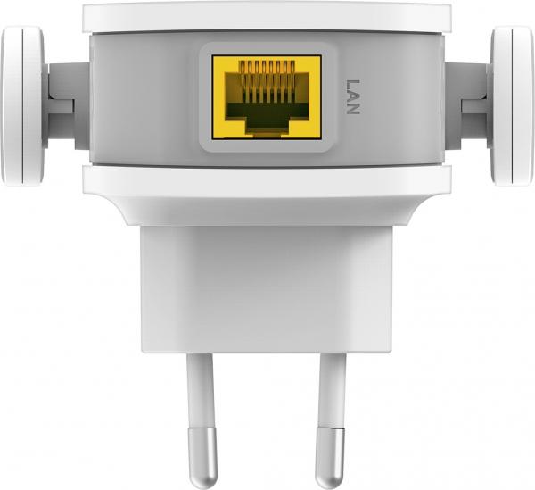 """Range Extender AC1200, D-Link """"DAP-1610"""" (include timbru verde 0.5 lei) 1"""