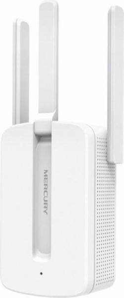 "RANGE EXTENDER MERCUSYS wireless  300Mbps, 2 antene externe, 2.4GHz, ""MW300RE"" - 735210 0"
