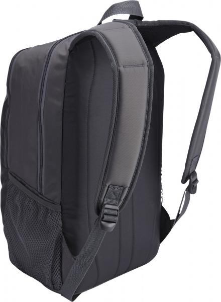 "RUCSAC CASE LOGIC notebook 15.6"", poliester, 2 compartimente, buzunar interior tableta, buzunar frontal, 2 buzunare laterale, antracit ""WMBP-115ANTHRACITE""/3203515 2"