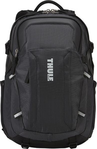 "RUCSAC THULE notebook 15.6"", nylon, 3 compartimente, buzunar interior tableta, 1 buzunar frontal, 2 buzunare laterale, 27 litri, black, ""EnRoute Escort 2"" ""TEED217K""/3202887 [0]"