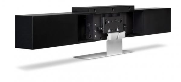 Sistem de videoconferinta POLY STUDIO USB SOUNDBAR, auto-track, camera 4K, 5x zoom, speaker tracking 2