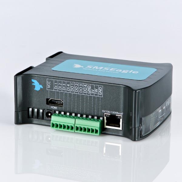 SMSEagle NXS-9750 4G (dual modem) 4