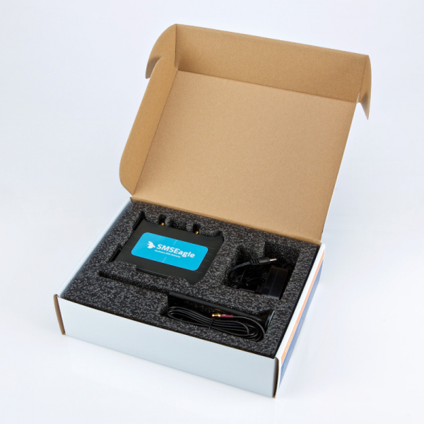 SMSEagle NXS-9750 4G (dual modem) 2