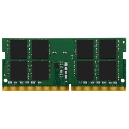 "SODIMM KINGSTON DDR4/3200 16GB ""KVR32S22S8/16"" (Density: 16Gbit) 0"