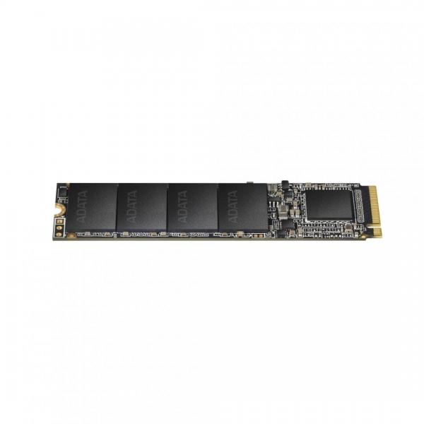 """SSD ADATA M.2 PCIe 128GB, Gen3 x4, XPG  SX6000 Lite 3D TLC NAND, R/W up to 1800/600MB """"ASX6000LNP-128GT-C"""" 3"""