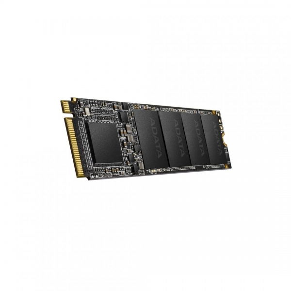 """SSD ADATA M.2 PCIe 128GB, Gen3 x4, XPG  SX6000 Lite 3D TLC NAND, R/W up to 1800/600MB """"ASX6000LNP-128GT-C"""" 2"""