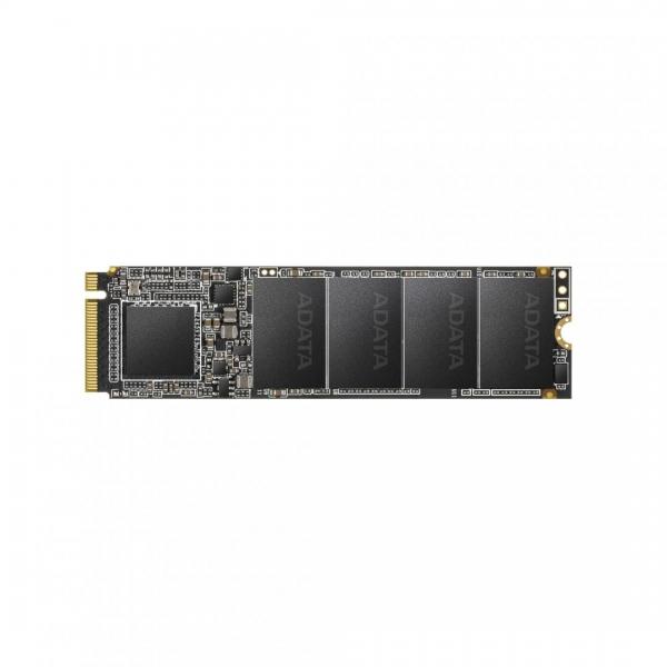 """SSD ADATA M.2 PCIe 128GB, Gen3 x4, XPG  SX6000 Lite 3D TLC NAND, R/W up to 1800/600MB """"ASX6000LNP-128GT-C"""" 1"""