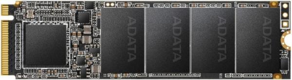 """SSD ADATA M.2 PCIe 256GB, Gen3 x4, XPG SX6000 Pro 3D TLC NAND, R/W up to 2100/1200MB """"ASX6000PNP-256GT-C"""" 0"""