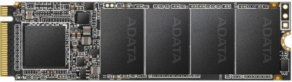 """SSD ADATA M.2 PCIe 512GB, Gen3 x4, XPG  SX6000 Lite 3D TLC NAND, R/W up to 1800/1200MB """"ASX6000LNP-512GT-C"""" 0"""
