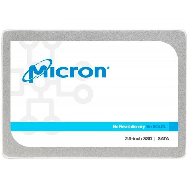 "SSD SATA2.5"" 512GB 1300/MTFDDAK512TDL CRUCIAL 0"