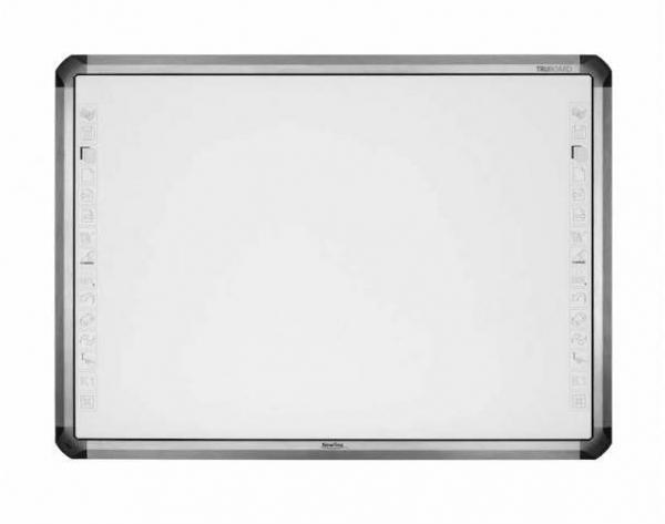 Tabla interactiva 82 inch - Newline TruBoard multitouch 10 puncte R5-800L 2