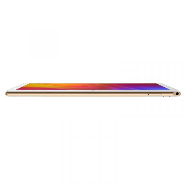"""Tableta Blackview TAB 8  Gold, 10.1"""" IPS, FullHD, Octa-Core, 4GB RAM, 64GB, 4G, Dual Sim, 6580mAh, Camera 13MP, Face ID 1"""