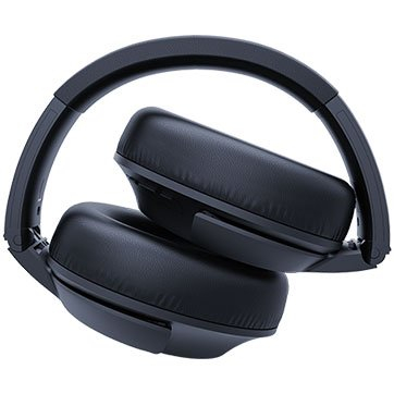 TCL Over-Ear Bluetooth Headset, HRA, slim fold, Frequency of response: 9-40K, Sensitivity: 100 dB, Driver Size: 40mm, Impedence: 24 Ohm, Acoustic system: closed, Max power input: 50mW, Bluetooth (BT 5 [1]