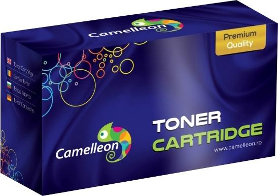 "Toner CAMELLON Black, CF237-CP, compatibil cu HP Laserjet Enterprise M607, 11K, ""CF237A-CP"" 0"