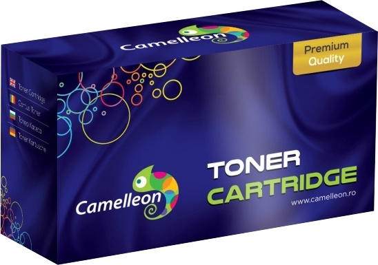 """Toner CAMELLEON Black, CF230X-CP (CU CHIP),compatibil cu HP laserjet M227,3K, """"CF-230X-CP"""" 0"""