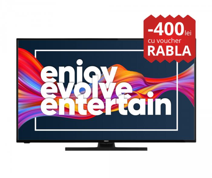 Televizor Horizon 43HL6330F, 108 cm, Smart, Full HD, LED [2]