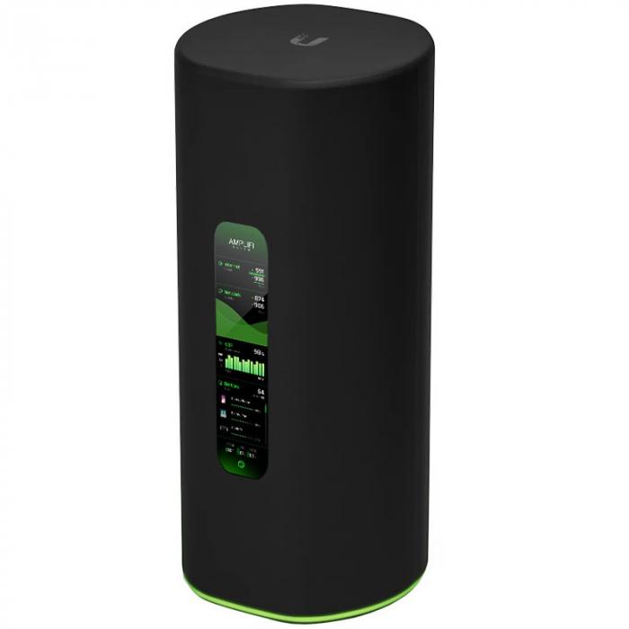 Ubiquiti AmpliFi Alien WiFi Kit [0]