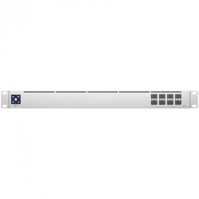 UniFi 8Port 10 Gigabit SFP+ Aggregation Switch [0]
