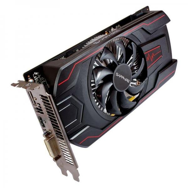 "VGA SAPPHIRE PCI-E 3.0 RX 560 2GB GDDR5 128B LITE RETAIL ""11267-19-20G"" 0"