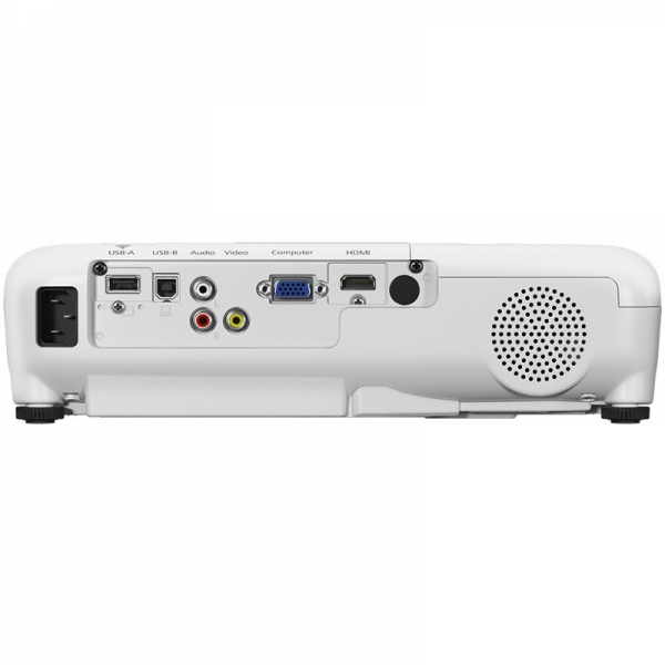Videoproiector Epson EB-S41 4