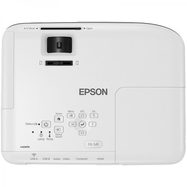 Videoproiector Epson EB-S41 3