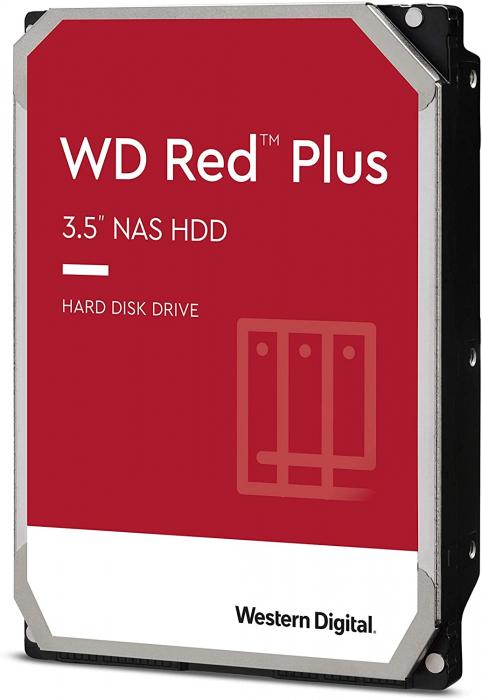 """WD HDD3.5 12TB SATA WD120EFBX """"WD120EFBX"""" [0]"""