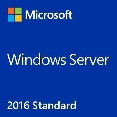 "Windows Server CAL 2016 English 1pk DSP OEI 1 Clt User CAL, Platform Windows ""R18-05225"" 0"