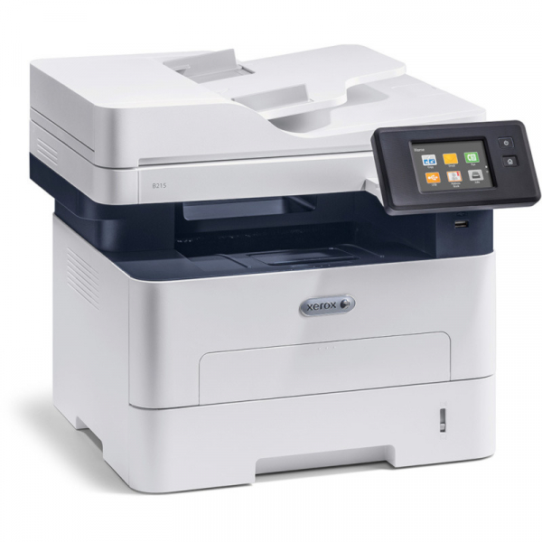 Multifunctional laser mono Xerox WorkCentre B215V_DNI 2