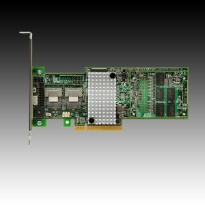 Intel RAID Controller RS25DB080 (8ch Internal LSI SAS2208 ROC, 6Gb/s up to 128 SAS/SATA/SSD, PCI-E 2.0 X8, 1GB DDR3, optional AXXRSBBU9, RAID 0,1,5,6,10,50,60, 2 ports 1xMini-SAS SFF-8087, LP bracket  [0]