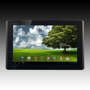 """ASUS Eee Pad Transformer TF101 (10.1"""""""",1280x800,16GB,Android 3.0,SDHC,SD,Wi-Fi,BT) Brown Retail [0]"""