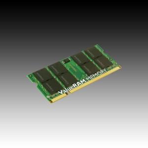 Mobile Memory Device KINGSTON ValueRAM DDR3 SDRAM Non-ECC (8GB,1600MHz(PC3-12800),Unbuffered) CL11, Retail, EAN: 7406172070191
