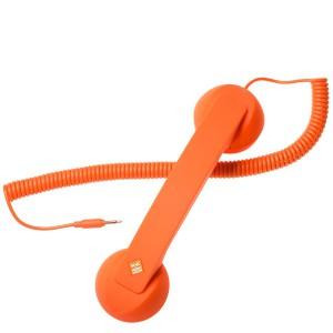 NATIVE UNION RETRO HANDSET - POP PHONE, Orange, Retail [3]
