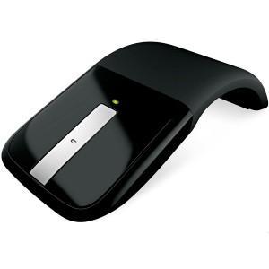 PL2 ARC Touch Mouse EMEA EG EN/DA/FI/DE/NO/SV Hdwr Black [0]