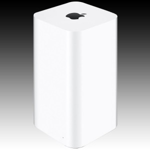 Apple Airport Time Capsule - 3TB, Model: A1470 [0]