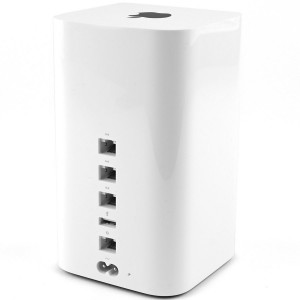 Apple AirPort Extreme, Model A1521 [1]