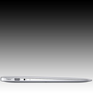 Apple MacBook Air 13.3-inch  Model: A1466, 1.3GHz dual-core Intel Core i5 processor Turbo Boost up to 2.6GHz, Intel HD Graphics 5000, 4GB memory, 128GB flash storage [0]