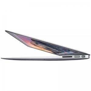 Laptop Apple 13.3'' MacBook Air 13, Broadwell i5 1.8GHz, 8GB, 128GB SSD, GMA HD 6000, Mac OS Sierra, INT keyboard, Silver1