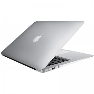 Laptop Apple 13.3'' MacBook Air 13, Broadwell i5 1.8GHz, 8GB, 128GB SSD, GMA HD 6000, Mac OS Sierra, INT keyboard, Silver2