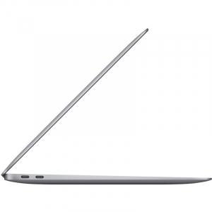 Laptop Apple 13.3'' MacBook 2020 Air 13 with Retina True Tone, Ice Lake i3 1.1GHz, 8GB DDR4X, 256GB SSD, Intel Iris Plus, macOS Catalina, Space Grey, INT keyboard1