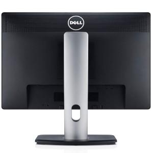 "Monitor LED DELL Professional P2213 22"", 1680x1050, TN, LED Backlight, 1000:1, 2 000 000:1, 160/170, 5ms, 250 cd/m2, VGA, DVI-D (HDCP), DisplayPort, USB, Black, 3y [2]"