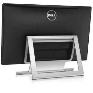 """Monitor LED DELL S2240T 21.5"""" Multi-Touch, 1920x1080, VA, LED Backlight, 3000:1, 8 000 000:1, 178/178, 2ms, 250 cd/m2, VGA, DVI-D (HDCP), HDMI, USB 2.0, Black [3]"""