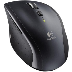 LOGITECH Marathon Mouse M705 - 2.4GHZ - EER21