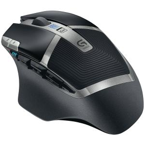 LOGITECH Wireless Gaming Mouse G602 Orient Packaging - EER20