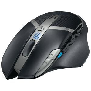 LOGITECH Wireless Gaming Mouse G602 Orient Packaging - EER23