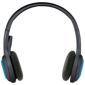 LOGITECH Wireless Headset H600 - BT - EMEA0