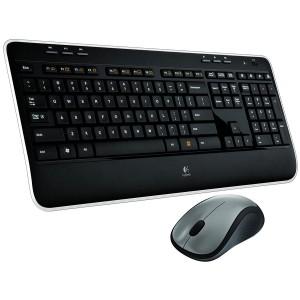 "LOGITECH Wireless Combo MK520 - US INT""L - 2.4GHZ - EER1"